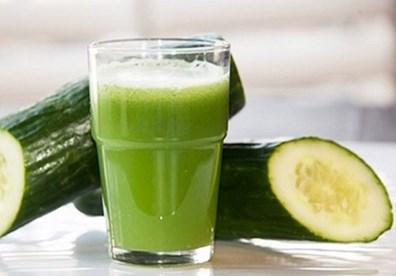thực phẩm giúp chống say nắng vào mùa hè hiệu quả nhất - bí xanh